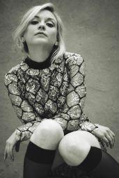 Emily Kinney - Monrowe Magazine 2016