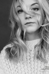 Emily Kinney - Untitled Magazine 2016 Issue