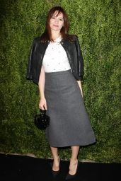 Emily Mortimer - The Tribeca Chanel Women