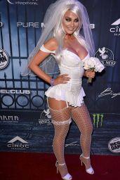 Emily Sears – 2016 Maxim Halloween Party