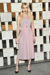 Emma Roberts – Hammer Museum Gala 2016 in the Garden in Westwood