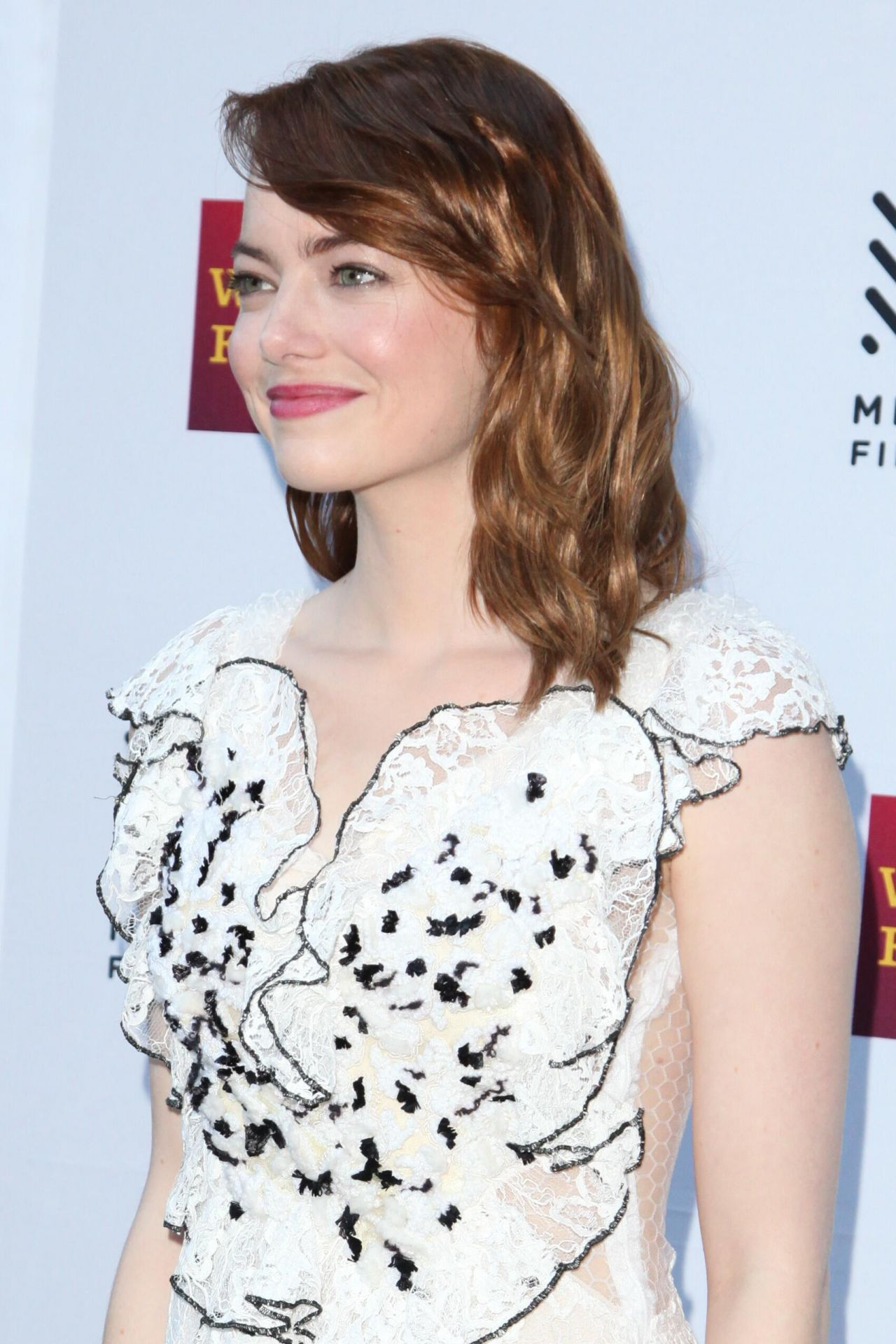Emma Stone – Mill Valley Film Festival in Mill Valley, CA ... Emma Stone