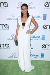 Emmanuelle Chriqui - Environmental Media Association Awards 2016 in Los Angeles