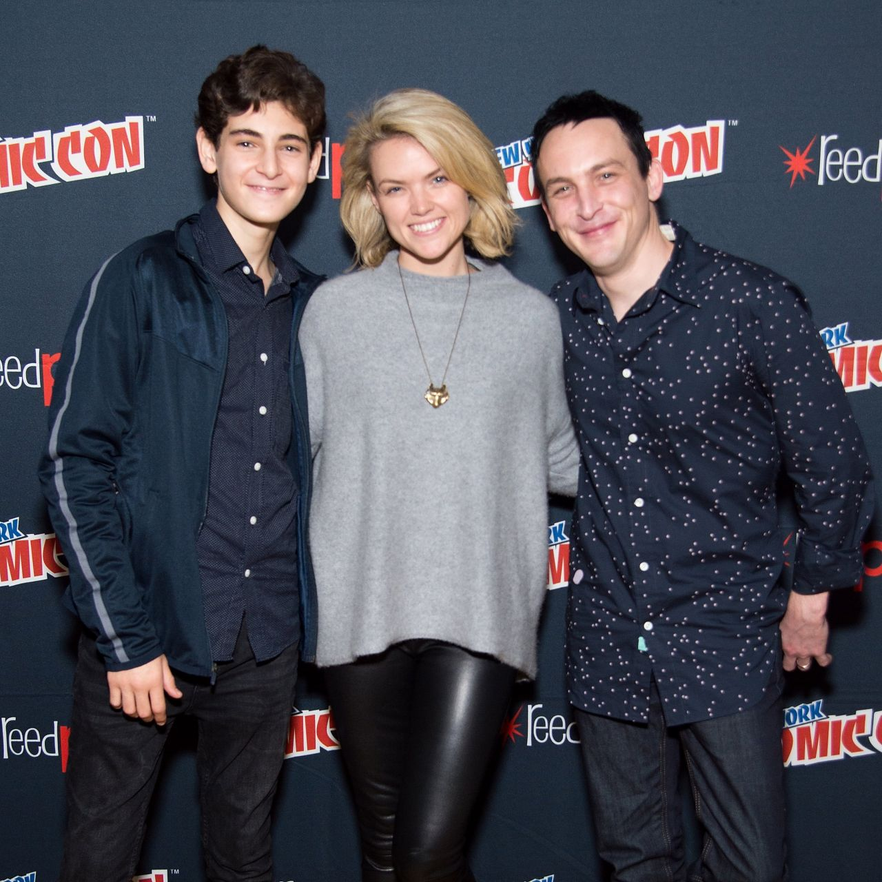Forum on this topic: Karina avakyan tits, erin-richards-gotham-panel-at-new-york/