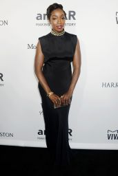 Estelle – 2016 amfAR Inspiration Gala at Milk Studios in Los Angeles