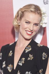 Eva Herzigova - ELLE Magazine Party in Madrid 10/26/ 2016
