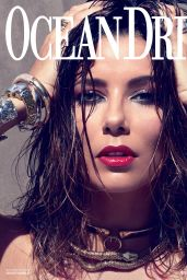 Eva Longoria - Ocean Drive Magazine November 2016 Issue