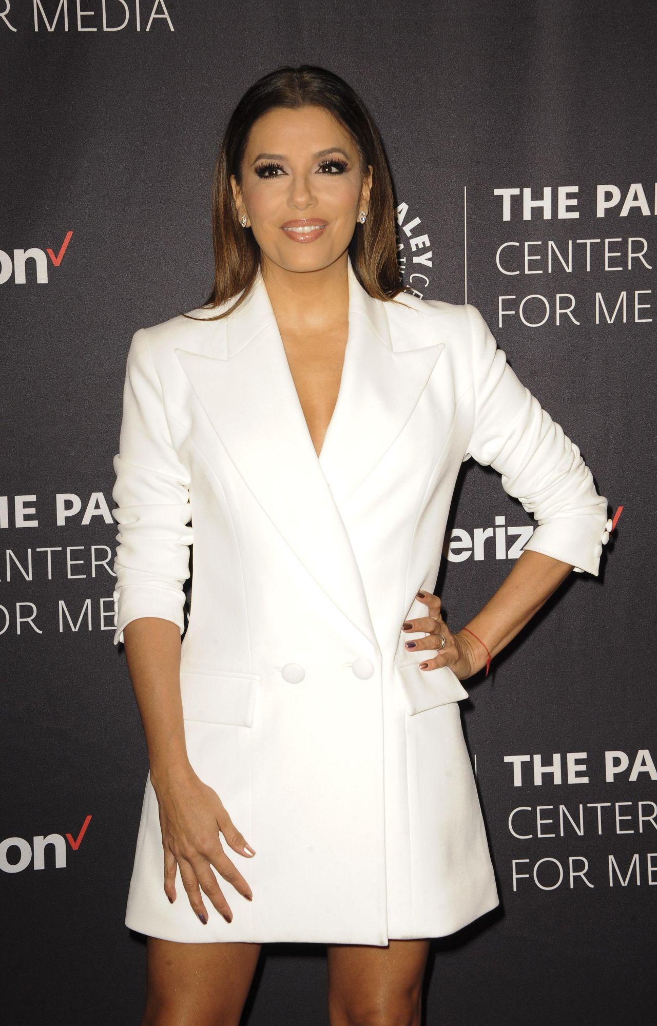 Eva Longoria - The Paley Center for Media's Hollywood ... Eva Longoria