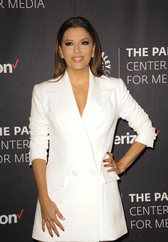 Eva Longoria - The Paley Center for Media