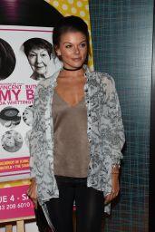 Faye Brookes -