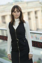 Felicity Jones -