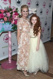 Francesca Capaldi – Carousel Of Hope Ball in Beverly Hills 10/08/2016
