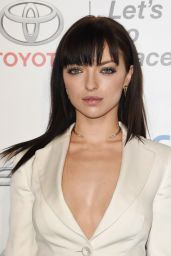 Francesca Eastwood - 26th Annual EMA Awards in Burbank 10/22/ 2016