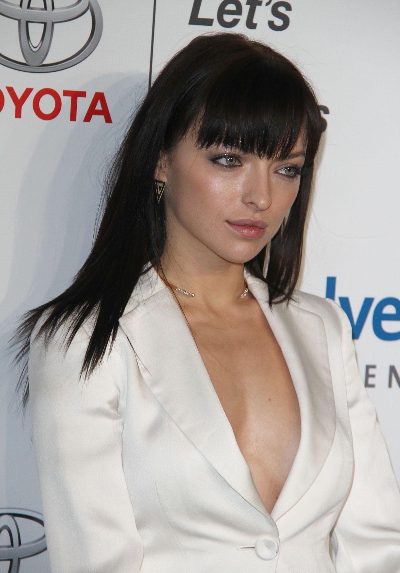 Francesca Eastwood - 26th Annual EMA Awards in Burbank 10 ...