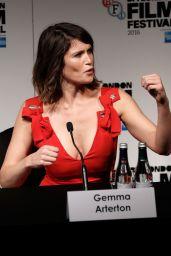 Gemma Arterton -