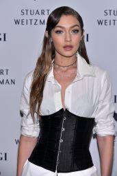 Gigi Hadid - Stuart Weitzman