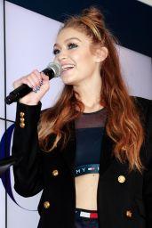 Gigi Hadid -