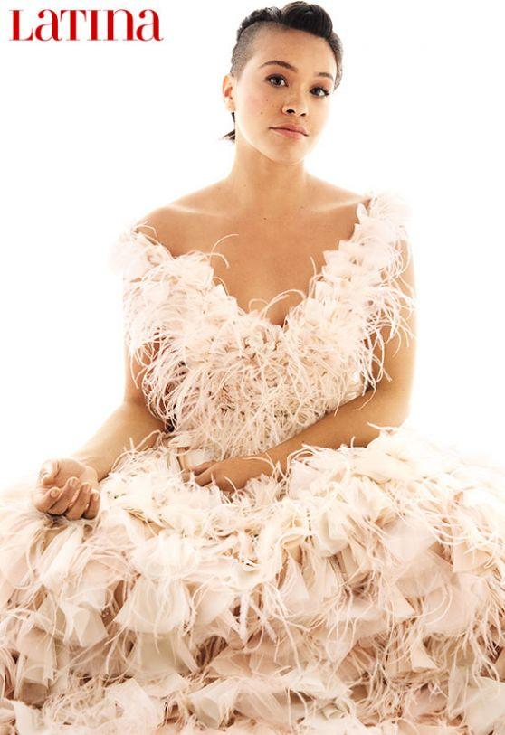 Latina bride magazine