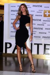 Gisele Bundchen - Opens a Beauty Institute in Santa Cruz Atoyac in Mexico, October 2016