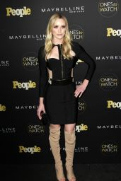 Greer Grammer – People's 'Ones to Watch' Event in Hollywood 10/13/2016