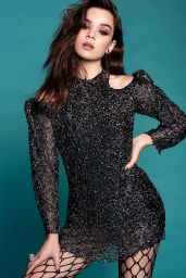 Hailee Steinfeld - Fashion Canada Magazine Winter 2017
