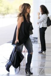 Halle Berry - Out in Beverly Hills 10/5/2016