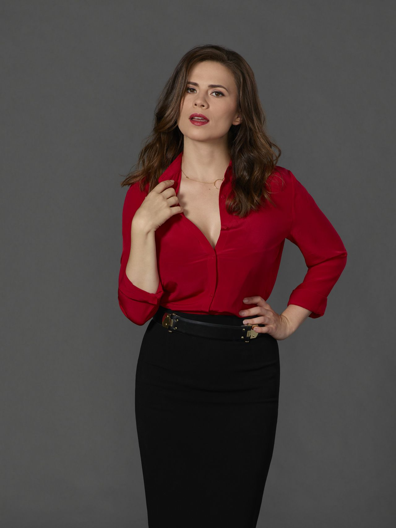 Hayley Atwell Conviction Posters Promos And Stills