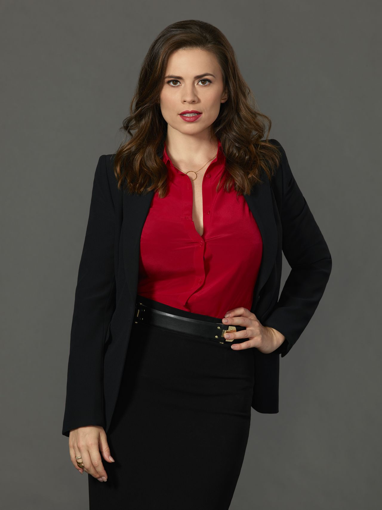 Hayley Atwell - Conviction Posters, Promos And Stills-4184