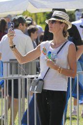 Heidi Klum at a Fair in Beverly Hills 10/10/2016