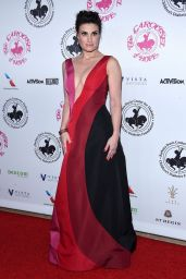 Idina Menzel - Carousel Of Hope Ball in Beverly Hills 10/08/2016