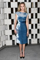 Isabel Lucas – Hammer Museum Gala 2016 in the Garden in Westwood