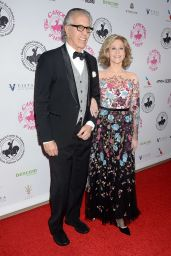 Jane Fonda - Carousel Of Hope Ball in Beverly Hills 10/08/2016