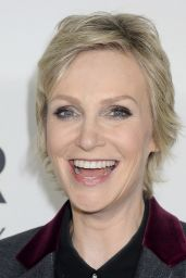 Jane Lynch – 2016 amfAR Inspiration Gala at Milk Studios in Los Angeles