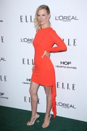 January Jones – 2016 ELLE Women in Hollywood Awards in Los Angeles