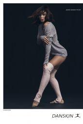 Jenna Dewan-Tatum - Danskin Fall 2016