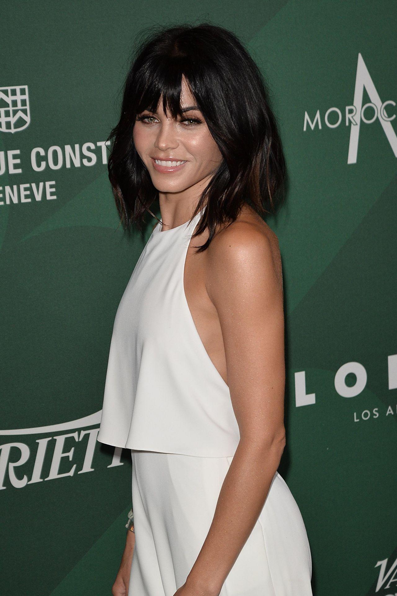 Jenna Dewan Tatum Variety S Power Of Women Event In Los