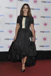 Jenna Louise Coleman - MIPCOM