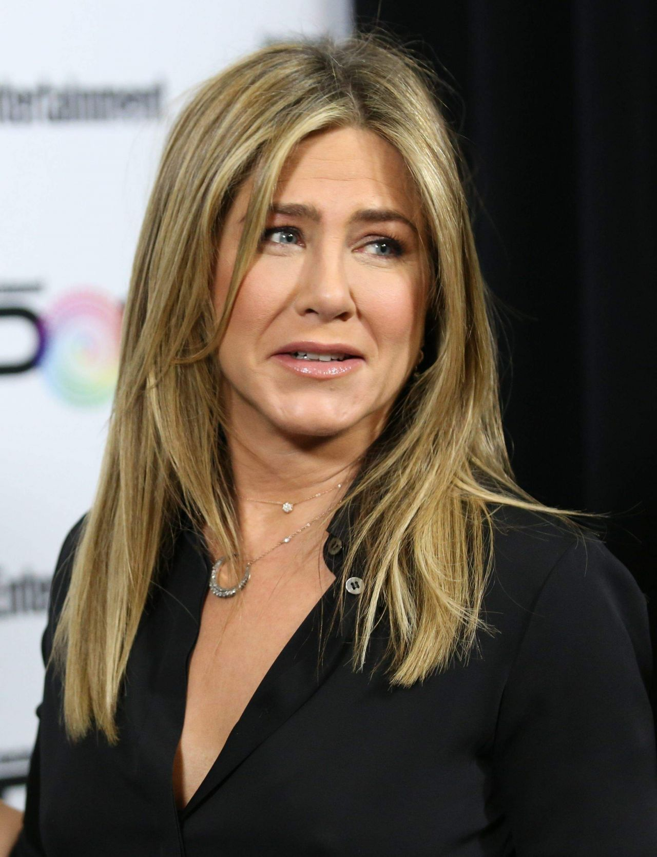 Jennifer Aniston - Ent...