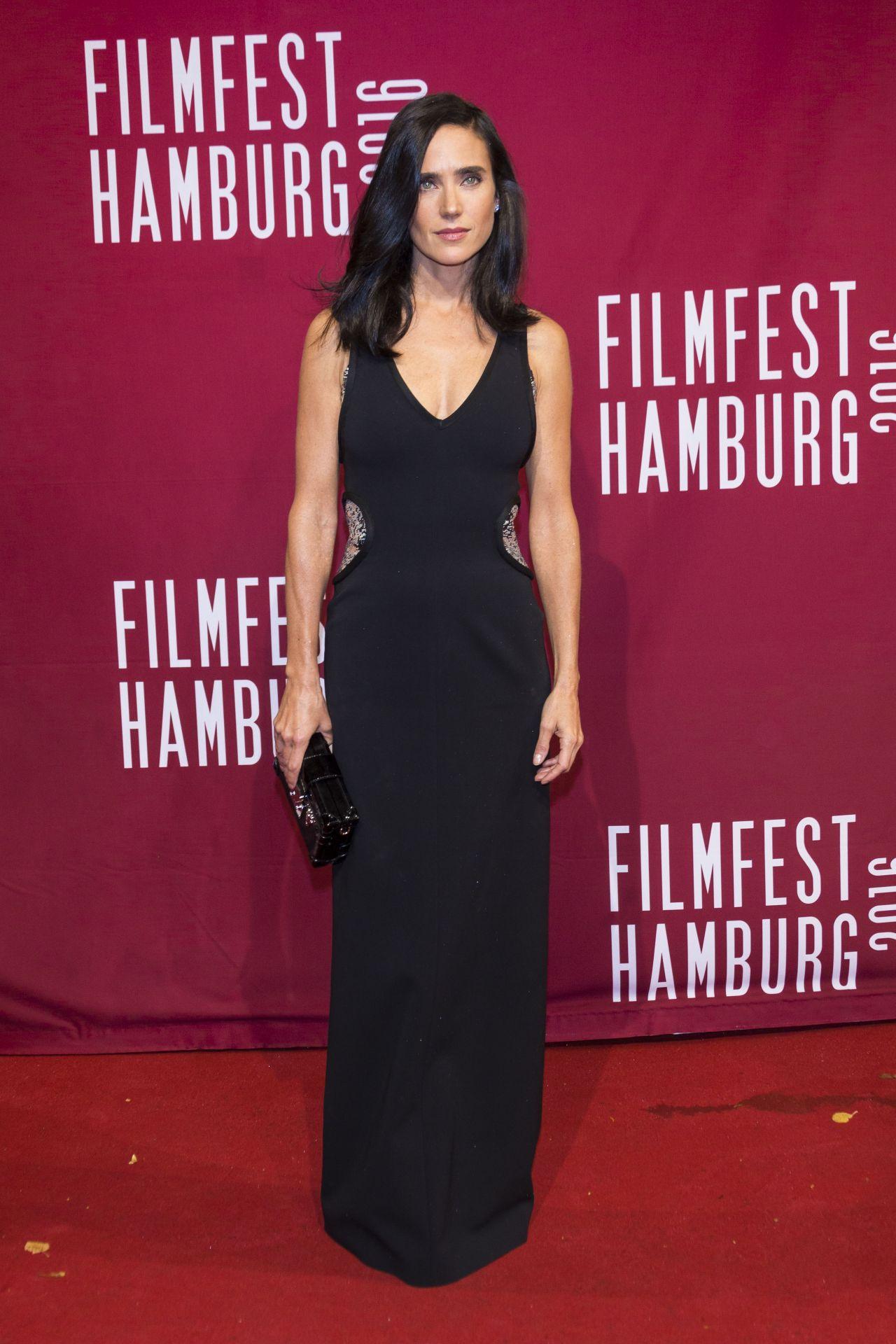 Jennifer Connelly - 'Amerikanisches Idyll' Premiere at ...