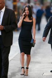 Jennifer Connelly - Arriving to Appear on