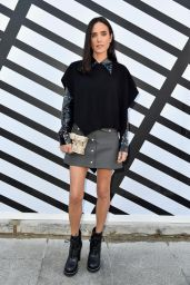 Jennifer Connelly - Louis Vuitton Fashion Show Photocall in Paris 10/5/2016