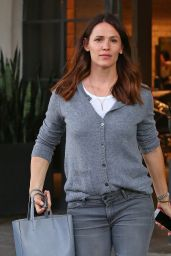 Jennifer Garner - Out in L.A. 10/19/ 2016