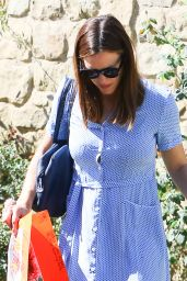 Jennifer Garner Outfit Ideas - Los Angeles 10/9/2016