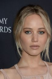 Jennifer Lawrence - 2016 AMD British Academy Britannia Awards in Beverly Hills