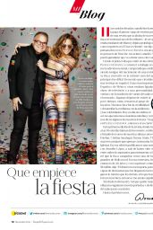 Jennifer Lopez - People Magazine USA in Espanol November 2016 Issue