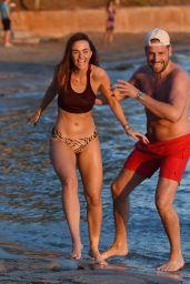 Jennifer Metcalfe in Bikini - Ibiza 10/9/2016