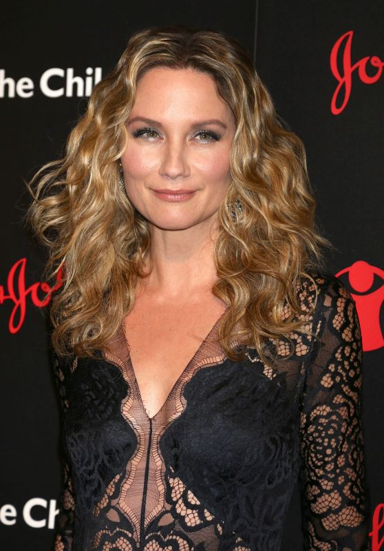 Jennifer Nettles -  Save The Children Illumination Gala The Plaza, NY 10/25/ 2016