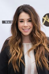 Jillian Rose Reed - Breaking The Chains Foundation and Glitter Magazine First Annual Fall Reception in Los Angeles 10/16/ 2016