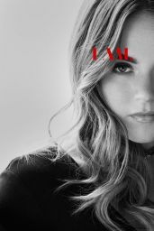 Joanna Jojo Levesque -