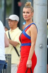Joanna Krupa is Looking All Stylish - Beverly Hills 10/26/ 2016